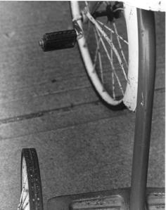 Main Street Bike 1